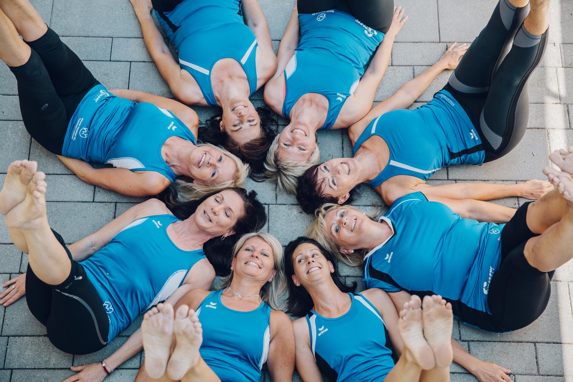 Neu Pilates mit Ingrid am Donnerstag Vormittag!